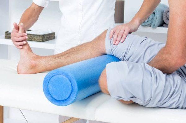 تقویت مفصل زانو