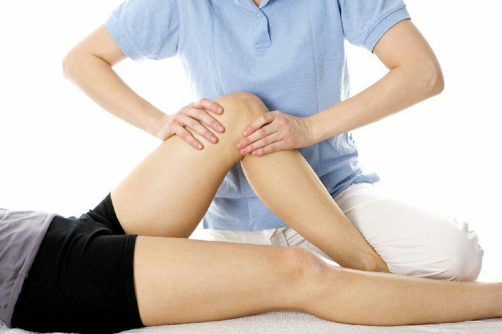 درد های زانو و درمان