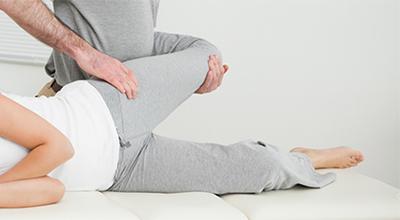 دردهای زانو و درمان