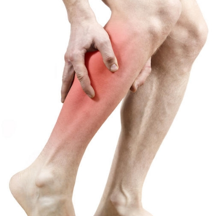 علت درد پشت زانو