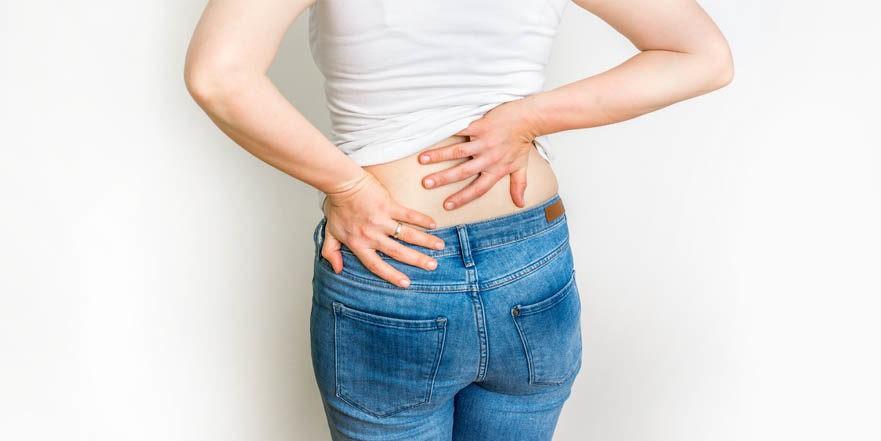 علت درد مفصل لگن